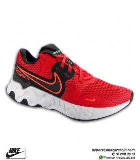 Zapatilla Nike RENEW RIDE 2 Roja