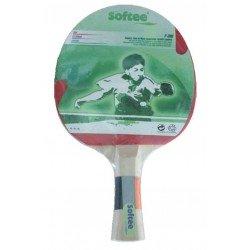 raqueta tenis de mesa softee P300