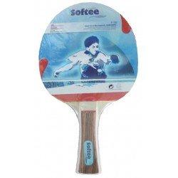 raqueta tenis de mesa softee P100