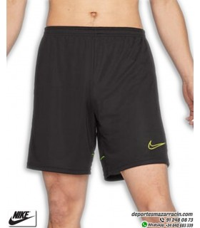 Pantalón Corto NIKE Dri-FIT Academy Knit Soccer Short CW6107-014