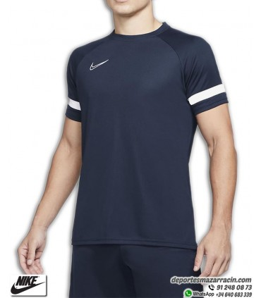 Camiseta NIKE Dri-FIT Academy Azul Marino
