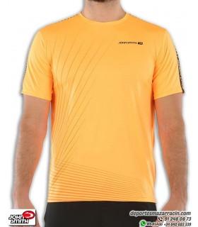Camiseta Transpirable John Smith BALUK Naranja