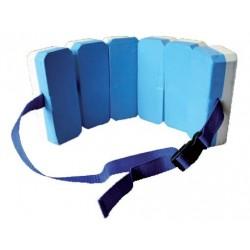 cinturon de aprendizaje PLASTAZOTE SR 6 ELEMENTOS softee natación piscina