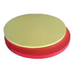 tapiz para piscina CIRCULAR 3cm softee natacion