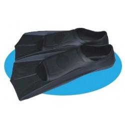 Aleta CORTA SILICONA softee natacion piscina