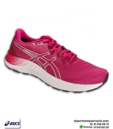ASICS GEL EXCITE 8 Rosa Zapatilla Running Mujer