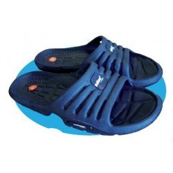PACK DE 12 chanclas piscina EVY natacion softee