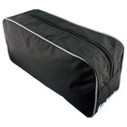 zapatillero-botero softee NEUTRO negro