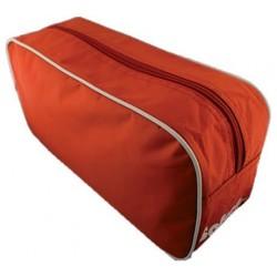 zapatillero-botero softee NEUTRO rojo