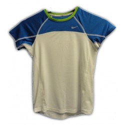 camiseta Nike deporte de Junior 2012  411318-103