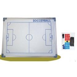 pizarra tactica futbol magnetica