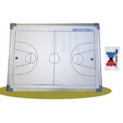 pizarra tactica baloncesto magnetica