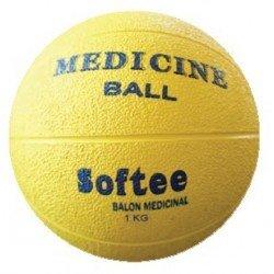 balon medicinal peso entrenamiento softee (diversos pesos)