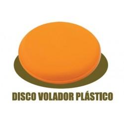 disco volador fresbee de plastico softee