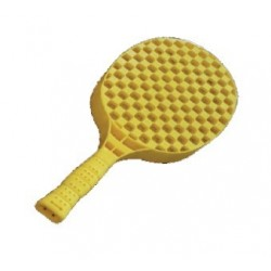 raqueta SHUTTLEBALL softee