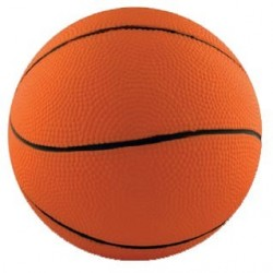 pelota espuma FOAM baloncesto softee