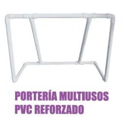 Porteria multiusos PVC reforzado 100x65 softee
