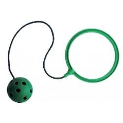 juego pelota con asa softee