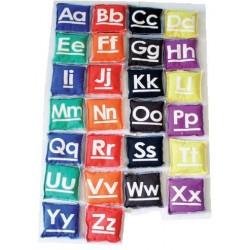 abecedario SET softee