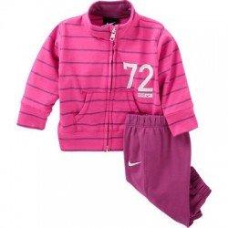 Chandal Nike baby niña STRIPES72 (3 meses a 3 años)