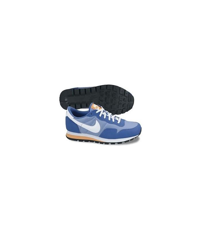 new concept da932 b7562 Nike Zapatilla METRO PLUS chica AZUL