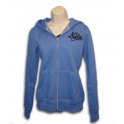 Sudadera Nike Mujer azul 480875-428
