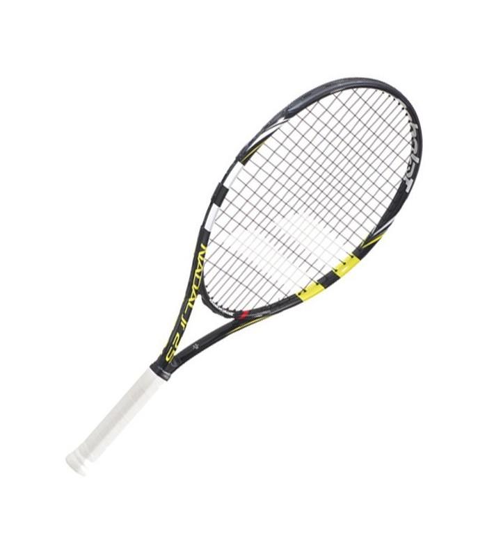 d8ba3bd9a Raqueta tenis Babolat NADAL JR 125 2013 infantil 6-7 años