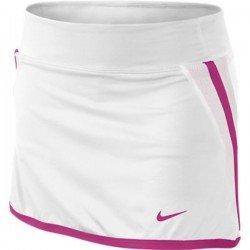 Falda Nike BLANCO 2013 chica