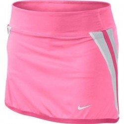 Nike Falda transpirable ROSA chica