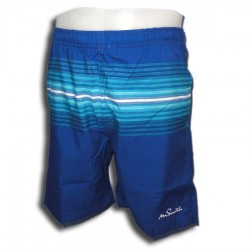 bañador bermuda Short surfwear John Smith juvenil NEGRETE