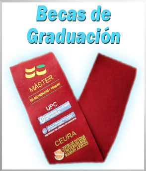 Becas de graduacion