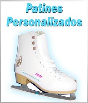 patines personalizados