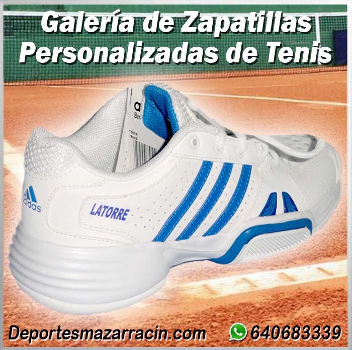 Galería de zapatillas Tenis Personalizadas