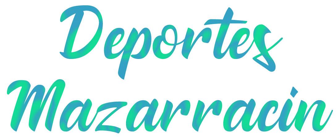 Deportes Mazarracin