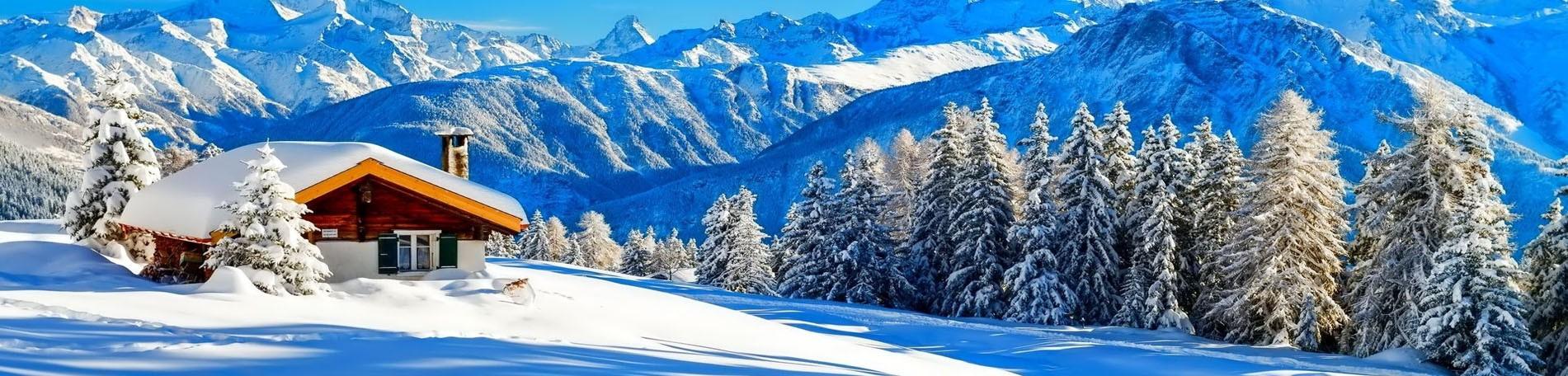 artículos deportivos de invierno